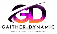 Gaither Dynamic Logo Full